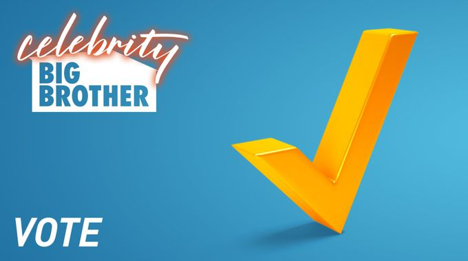Celebrity Big Brother - America's Vote