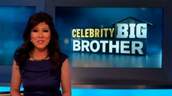 Celebrity 'Big Brother' Debuts on CBS Feb. 7 ...