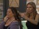Marissa and Brandi on Celebrity Big Brother
