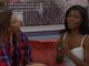 Omarosa and Ari on Celebrity Big Brother