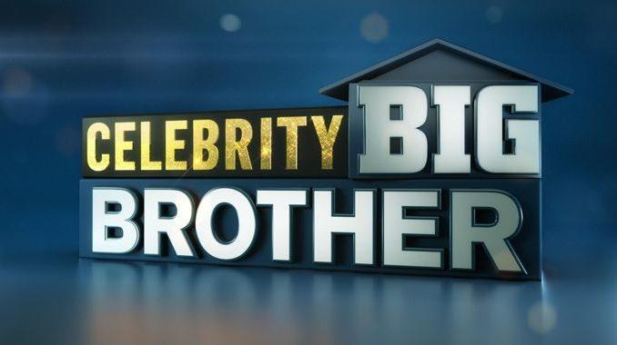 Celebrity Big Brother on CBS