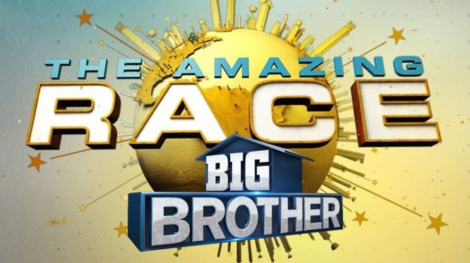 Amazing Race and Big Brother