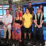 Big Brother 20 HGs move in