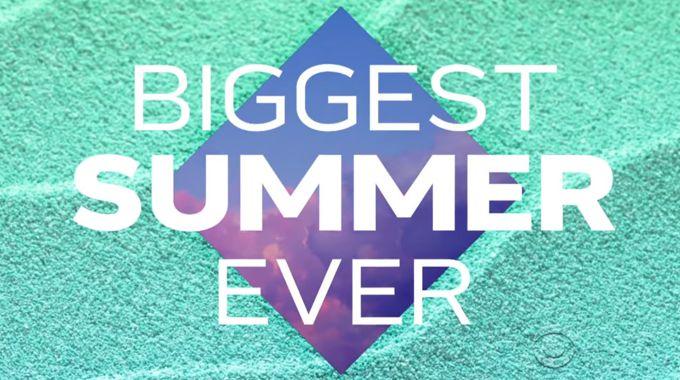 Big Brother 20 - Biggest Summer Ever