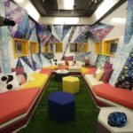 Big Brother 20 House - lounge