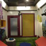 Big Brother 20 House - lounge