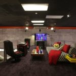 Big Brother 20 House - loft