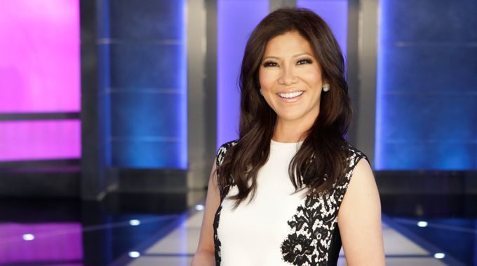 Julie Chen Is Officially Leaving CBS' The Talk After Les Moonves Controversy