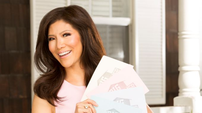 Julie Chen hosts Big Brother 21