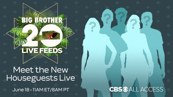Meet the Big Brother 20 HGs on BBLF