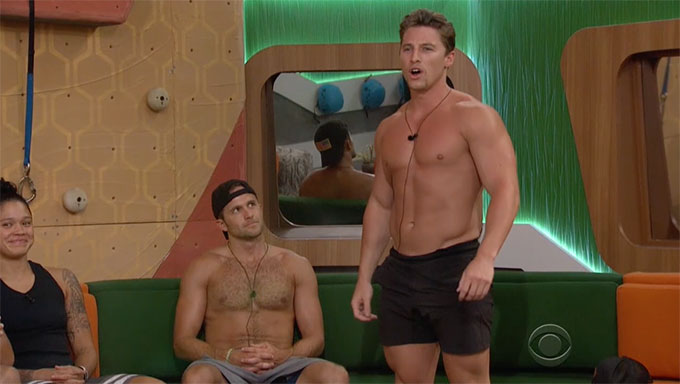 Big Brother 20 | Saturday Morning Live Feeds Update