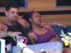 Faysal and Bayleigh on Big Brother 20