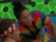 Tyler and Kaycee whispering on Big Brother 20