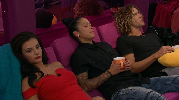 Houseguests on Big Brother 20