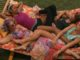 Big Brother 20 Live Feeds Hammock time