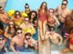 Big Brother 20 cast poolside