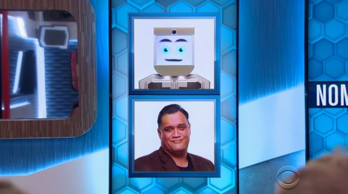 Week 1 nominations on Big Brother 20