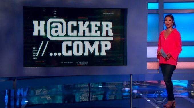 Hacker Comp on Big Brother 20