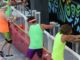 Big Brother 20 HGs compete