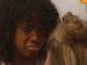 Bayleigh crying on BB20