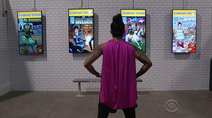 Big Brother 20 Episode 34 Recap: Whose Super Power Is