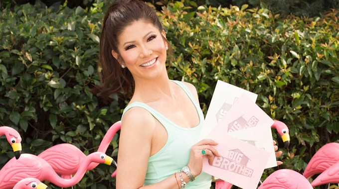 Julie Chen Takes Time Off After Leslie Moonves' Exit From CBS