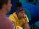 Kaycee in deep thought on BB20