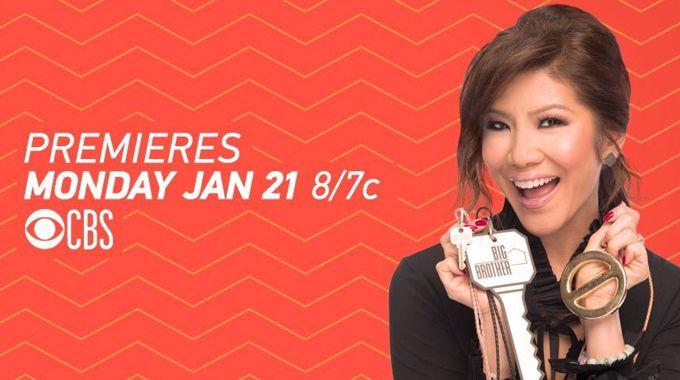 Celebrity Big Brother 2 schedule