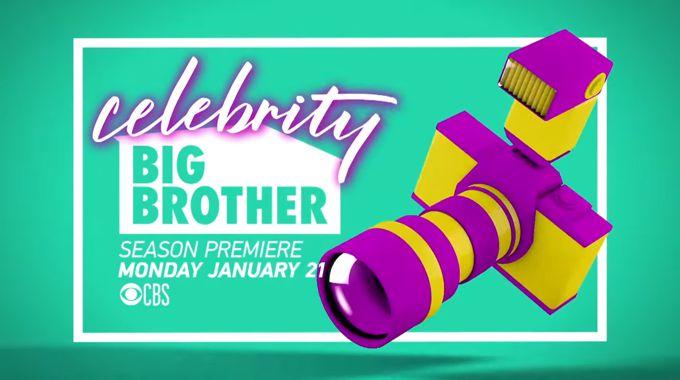 Celebrity Big Brother 2 in 2019
