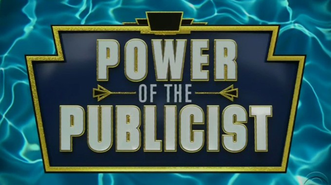 Power of the Publicist on Celebrity Big Brother 2019