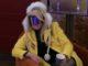 Dina Lohan on Celebrity Big Brother Feeds
