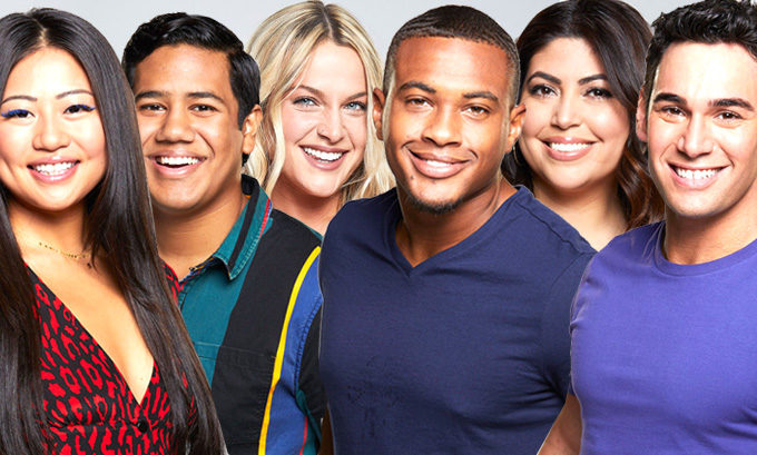Big Brother 21 Cast First Impressions – Big Brother Network