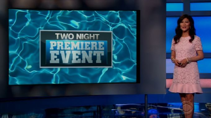 Big Brother 21 premiere part two