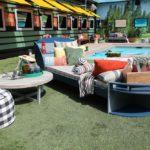 Big Brother 21 House: backyard