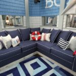 Big Brother 21 House: bathroom