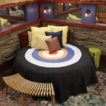 Big Brother 21 House: bedrooms