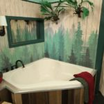 Big Brother 21 House: HOH room