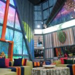 Big Brother 21 House: living room