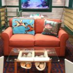 Big Brother 21 House: loft