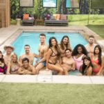 Pool time for the BB21 HGs