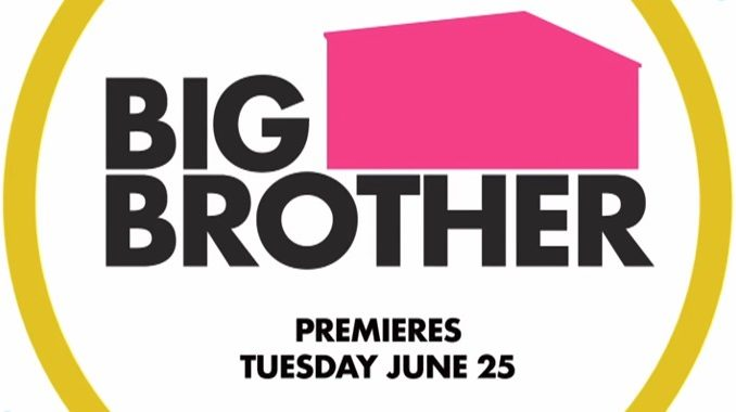 Big Brother 21 premiere on CBS