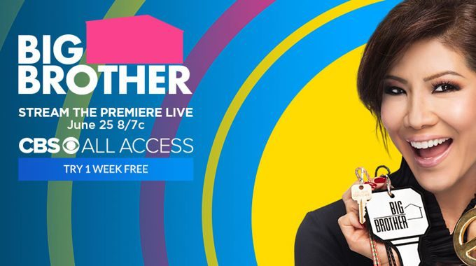 Big Brother on Live Feeds with All Access