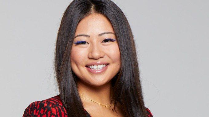 Isabella Wang on Big Brother