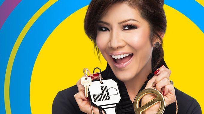 Julie Chen on Big Brother 21