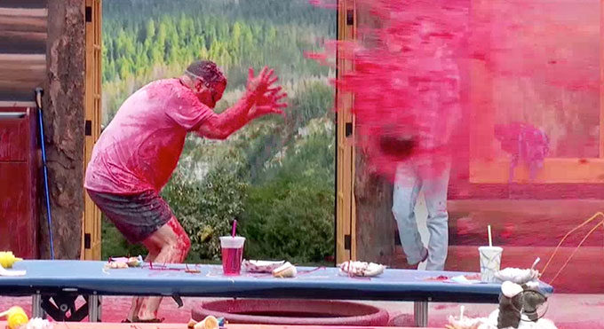 Big Brother 21 Episode 4 Recap: Veto Winner, Editing Shake