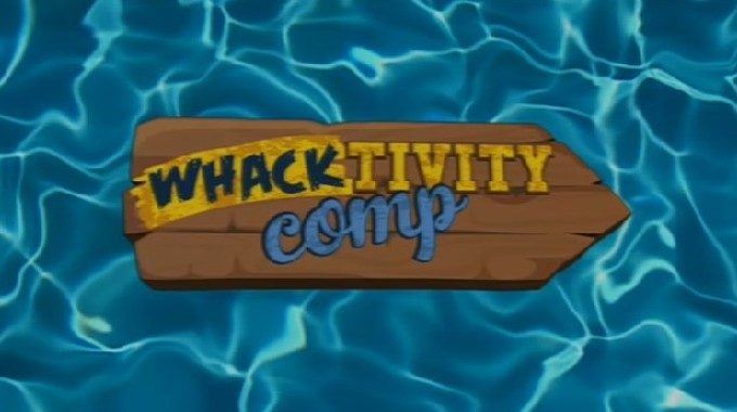 Whacktivity Comp on Big Brother 21