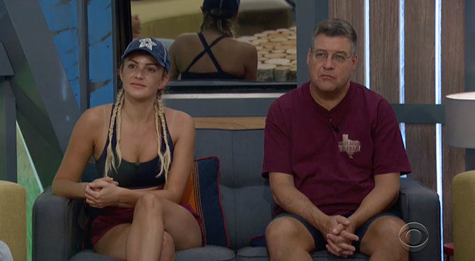 Big Brother 21 Eviction Prediction: Who Is Going Home Week 7