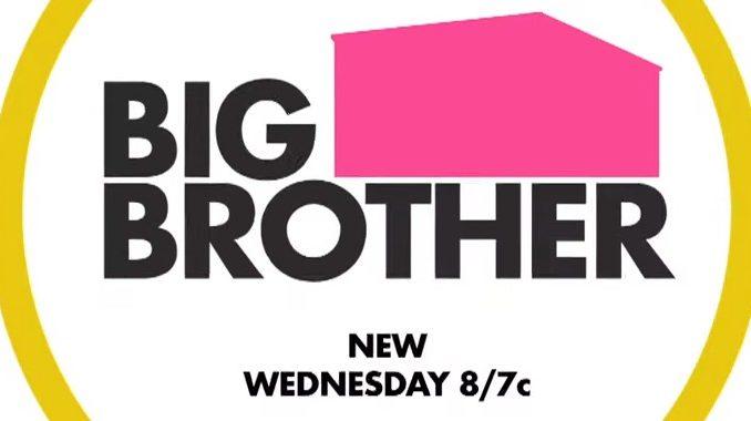 Wednesday night on Big Brother
