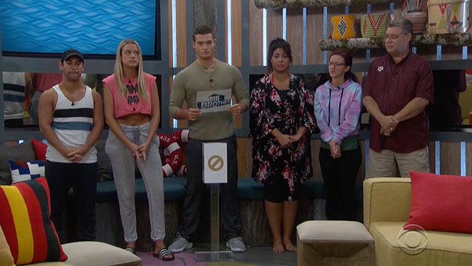 Big Brother 21 Episode 31 Recap: HGs Make A Mess During Veto