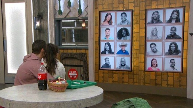 Holly and Jackson study the Memory Wall on BB21